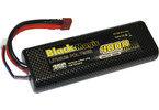 LiPol Car Black Magic 7.4V 4000mAh 35C Deans