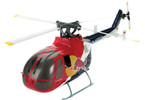 Blade Red Bull BO-105 CB 130X BNF Basic