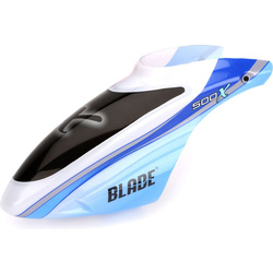Blade 500 X: Kabina Powder