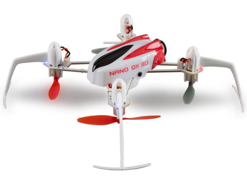 dron pro děti blade