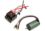 Castle motor 1515 2200kv s reg. Mamba Monster X