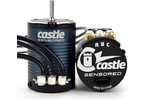 Castle motor 1406 2280ot/V senzored