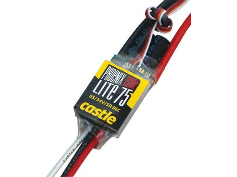 Castle regulátor Phoenix Edge Lite 75 CC-010-0112-00