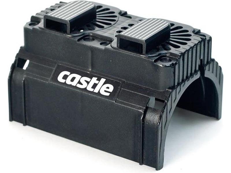 Castle aktivní chladič pro motory Mamba XL CC-011-0019-00