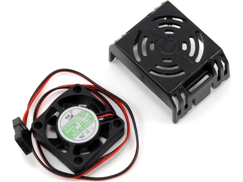 Castle Sidewinder 3 SCT - ventilátor CC-011-0085-00