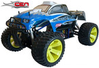 CEN - Matrix 5E Monster Truck 1:5 4WD 2.4GHz RTR