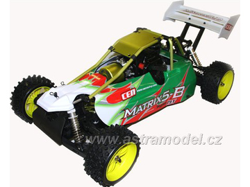 CEN - Matrix 5 Buggy 1:5 4WD 2.4GHz RTR / C5002-2.4G