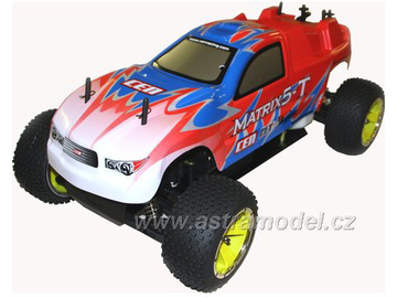 CEN - Matrix 5 Truggy 1:5 4WD 2.4GHz RTR / C5003-2.4G