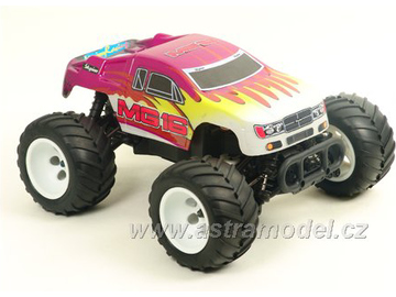 CEN MG16 - Monster Truck 4WD 1:16 RTR / C8551