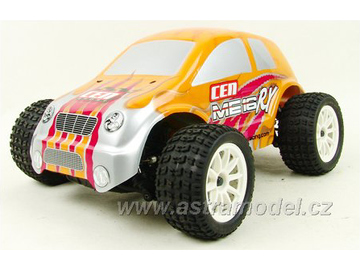 CEN ME16 - Rally 4WD 1:16 RTR + baterie / C8555D