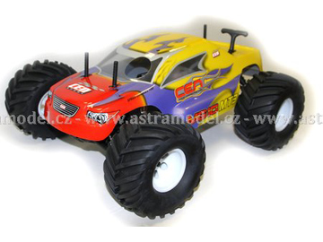 CEN MG10 - Monster Truck 3 4WD 1:10 RTR / C8563