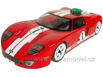 CEN CT5 - Ford GT 1:10 4WD 2S ARR / C9418