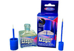 Plastic Magic bezbarvé lepidlo na plasty 40ml