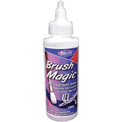 Brush Magic čistič štětců 125ml