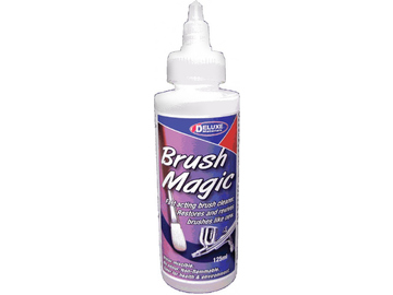 Brush Magic čistič štětců 125ml / DM-AC19