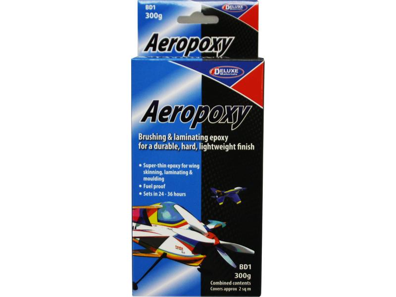 Aeropoxy laminovací epoxid 300ml