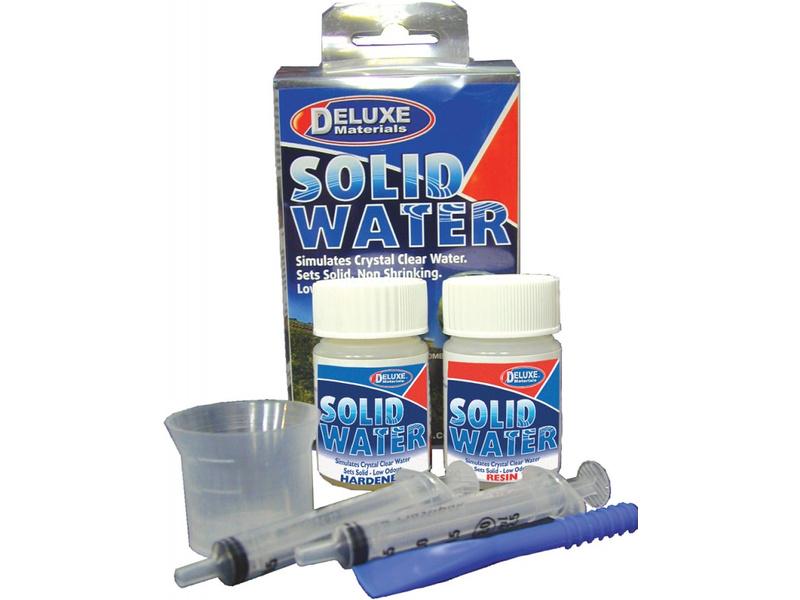 Scénická voda 90ml