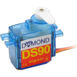 Servo Dymond DS-60 Eco Digital