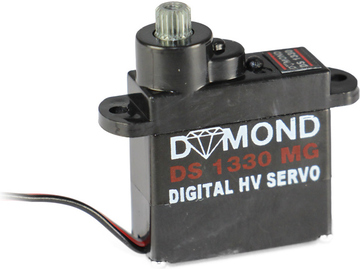 Servo Dymond DS-1330 HV MG Digital / HSF03119021