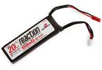 LiPol Reaction Air 11.1V 1000mAh 20C 20AWG