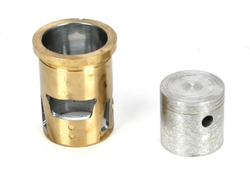 Piston/Sleeve: Mach 2 .28 / DYN6068