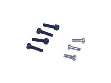 PS Screw Set: 12S/12S/SPD,15S / DYN6540