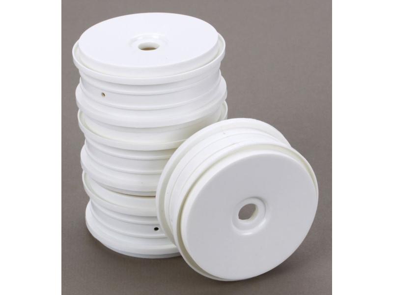 Náhled produktu - 1:8 Speed Treats disk Buggy plný bílý (4)