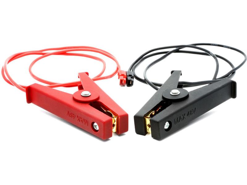 Náhled produktu - Napájecí DC kabel nabíječů (DYNC3000/DYNC3010)