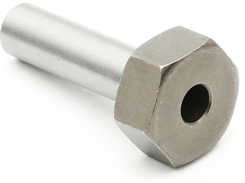 Náhled produktu - Dynamite .31: Startovací hřídel
