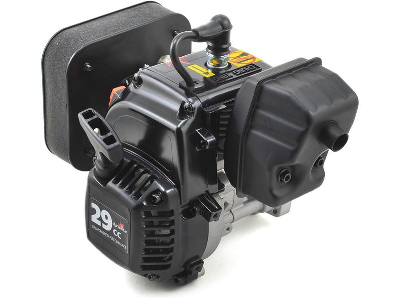 Motor Dynamite F29 29cc benzín