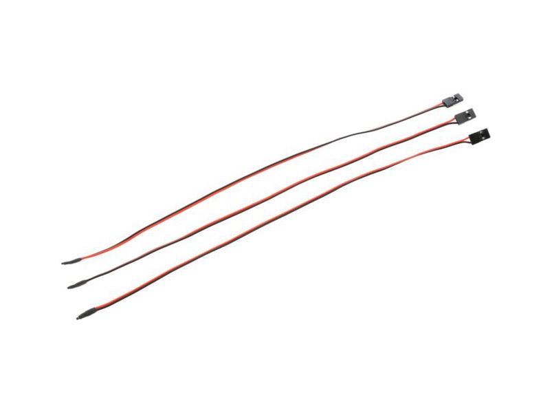 Systém záznamu teploty - teplotní senzor (3ks)