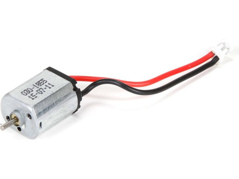 Náhled produktu - Motor stejnosměrný s pastorkem: Losi 1:24 4WD