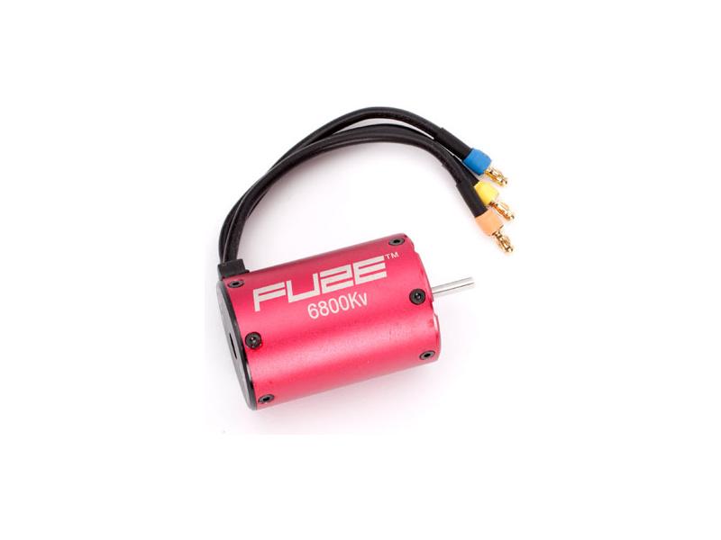 Striedavý elektromotor Fuze 1:10 6800 ot/V 4P