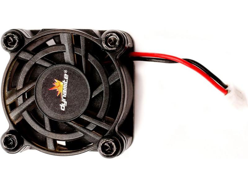 Náhled produktu - Větráček chladiče DYN4940,DYN4850