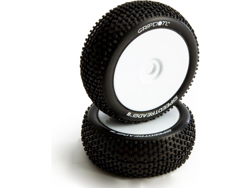 Náhled produktu - 1:8 Pneu SpeedTreads II 2026 Buggy (2)