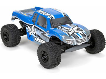 ECX AMP Monster Truck 1:10 Kit RTR / ECX03034I