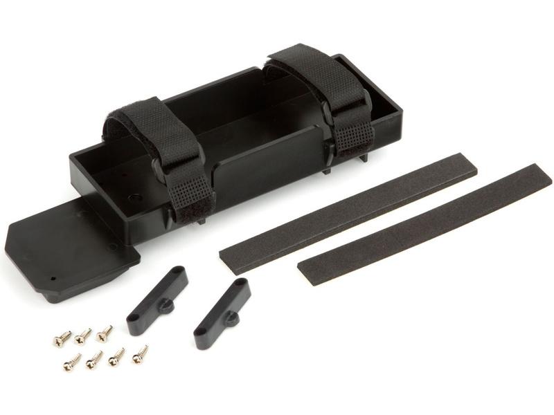 Náhled produktu - ECX Revenge - Lože baterie (E)