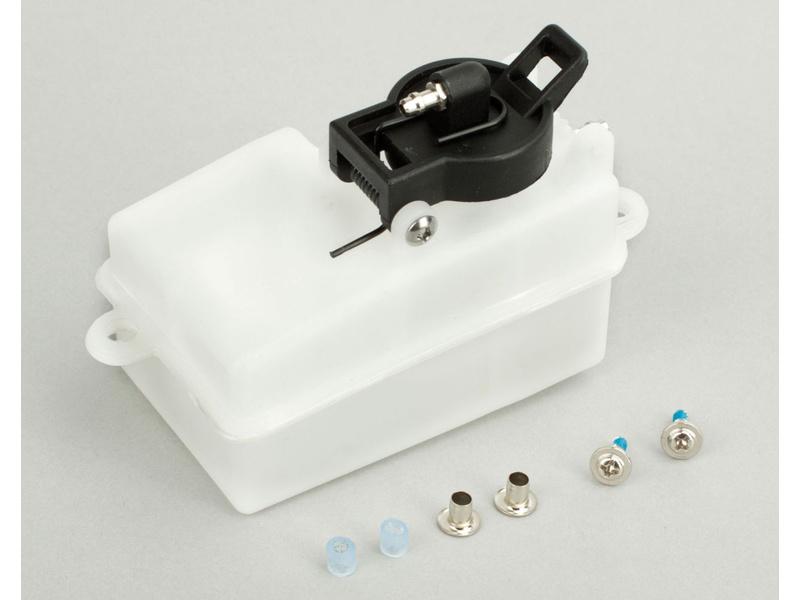 Náhled produktu - ECX Revenge - Palivová nádrž 125ccm (N)