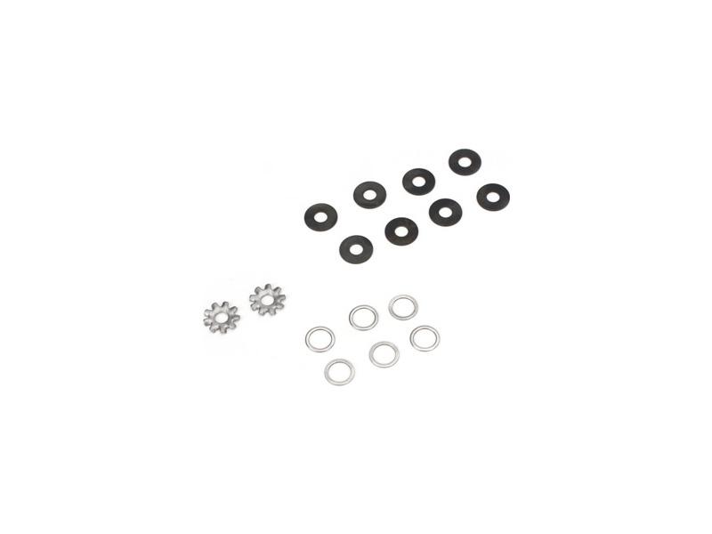 Náhled produktu - EST 1:10 - Sada podložek