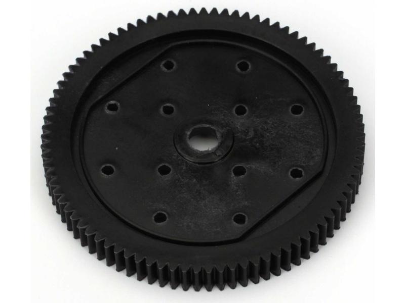 Náhled produktu - EST 1:10 - Hlavní ozubené kolo 87T 48DP