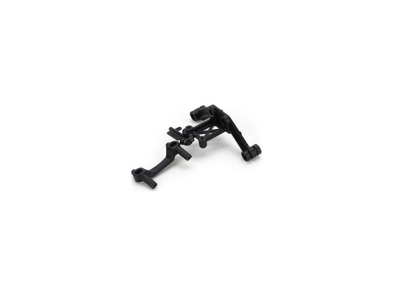 Náhled produktu - EMT 1:10 - Držák karosérie přední a zadní