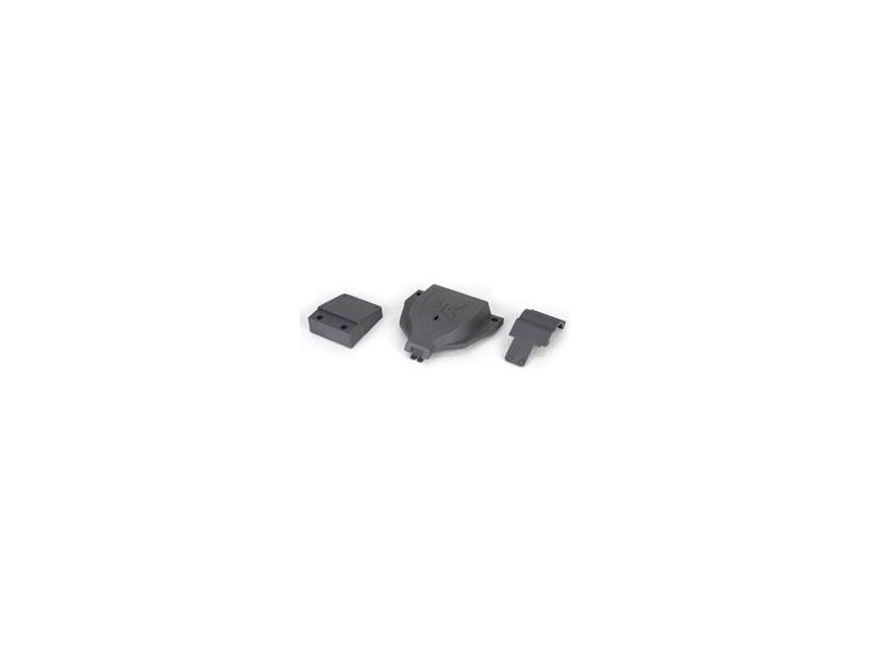 Náhled produktu - EMT 1:10 - Kryt a zadní držák