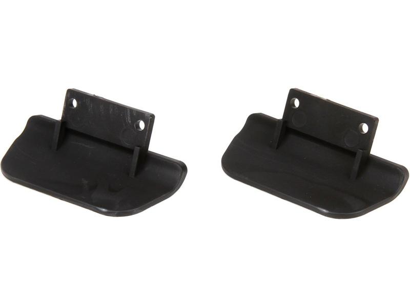 Náhled produktu - ECX 1:10 4WD Circuit - Nárazník přední / zadní