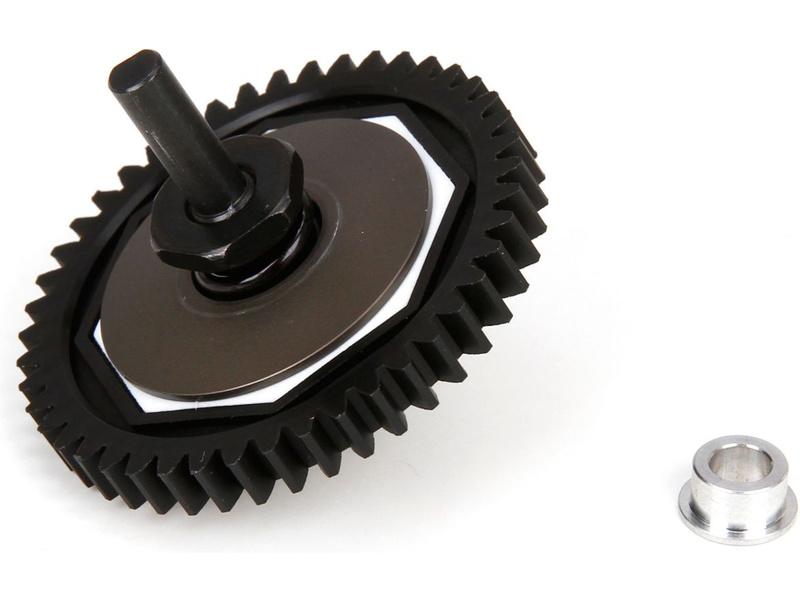 Náhled produktu - ECX 1:10 4WD - Spojka třecí kompletní