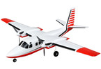Aero Commander 0.7m BNF Basic