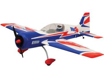 Yak 54 Carbon Z Plug & Play / EFL10075