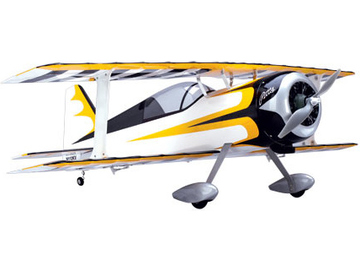 Pitts Model 12 15e ARF / EFL2550