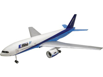 Super Airliner DF ARF / EFL7000