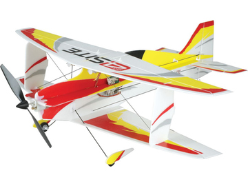 Micro 4-Site Bind & Fly Basic / EFL9050I