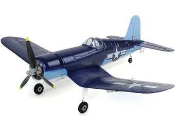 Micro F4U Corsair AS3X RTF Mód 2 / EFLU2600IC